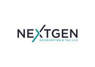 NextGen Accounting & Tax LLC Logo - Entry #104