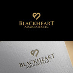Blackheart Associates LLC Logo - Entry #59
