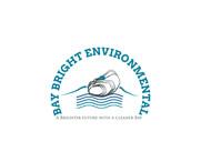Bay Bright Environmental Logo - Entry #28