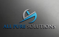 ALL PURE SOLUTIONS Logo - Entry #42