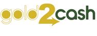 Gold2Cash Business Logo - Entry #22