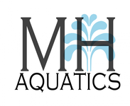 MH Aquatics Logo - Entry #40