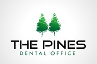 The Pines Dental Office Logo - Entry #122