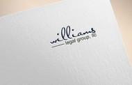williams legal group, llc Logo - Entry #73
