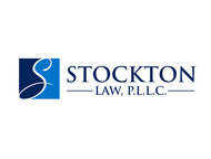 Stockton Law, P.L.L.C. Logo - Entry #46