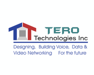 Tero Technologies, Inc. Logo - Entry #119