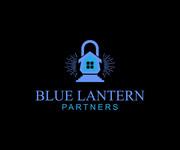 Blue Lantern Partners Logo - Entry #116