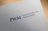 Property Wealth Management Logo - Entry #80
