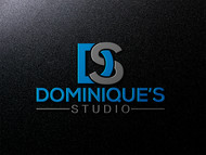 Dominique's Studio Logo - Entry #152