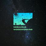 Nebulous Woodworking Logo - Entry #16