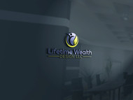 Lifetime Wealth Design LLC Logo - Entry #75