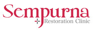 Sempurna Restoration Clinic Logo - Entry #16
