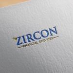 Zircon Financial Services Logo - Entry #139