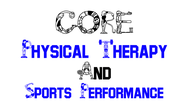 Core Physical Therapy and Sports Performance Logo - Entry #403
