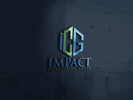 Impact Consulting Group Logo - Entry #112