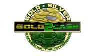 Gold2Cash Logo - Entry #46