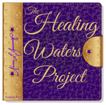 The Healing Waters Project Logo - Entry #40