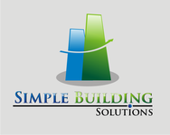 Simple Building Solutions Logo - Entry #12