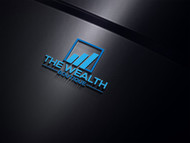 the wealth boutique Logo - Entry #13