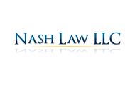 Nash Law LLC Logo - Entry #3