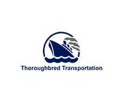 Thoroughbred Transportation Logo - Entry #84