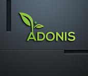 Adonis Logo - Entry #9