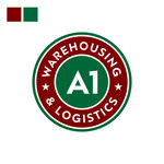 A1 Warehousing & Logistics Logo - Entry #138