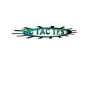 TicTacTest Logo - Entry #30
