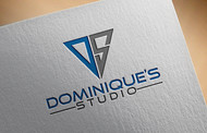 Dominique's Studio Logo - Entry #65