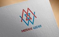 Meraki Wear Logo - Entry #318
