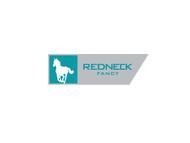 Redneck Fancy Logo - Entry #159