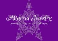 Astarria Jewelry Logo - Entry #57
