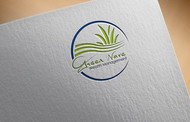 Green Wave Wealth Management Logo - Entry #190