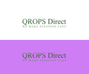 QROPS Direct Logo - Entry #119