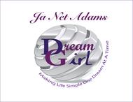 Dream Girl Logo - Entry #16