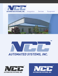 NCC Automated Systems, Inc.  Logo - Entry #231
