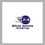 Silvia Tennis Academy Logo - Entry #115
