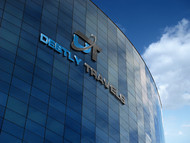 Debtly Travels  Logo - Entry #164