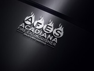 Acadiana Fire Extinguisher Sales and Service Logo - Entry #257