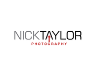 Nick Taylor Photography Logo - Entry #179