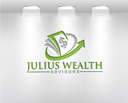 Julius Wealth Advisors Logo - Entry #472