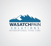 WASATCH PAIN SOLUTIONS Logo - Entry #67
