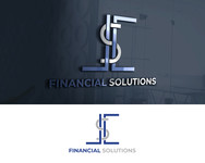 jcs financial solutions Logo - Entry #190