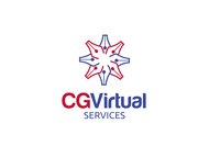 CGVirtualServices Logo - Entry #20