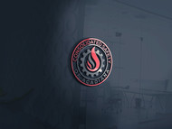 Consolidated Safety of Acadiana / Fire Extinguisher Sales & Service Logo - Entry #69