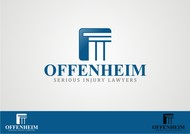 Law Firm Logo, Offenheim           Serious Injury Lawyers - Entry #26