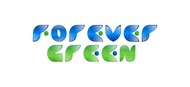 ForeverGreen Logo - Entry #42