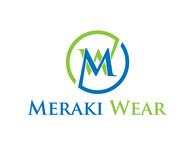 Meraki Wear Logo - Entry #243