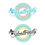 SILENTTRINITY Logo - Entry #218