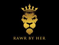 Rawr by Her Logo - Entry #182